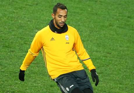 Benatia on target again in Juve win