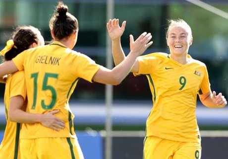 Australia bid to host Women's WC