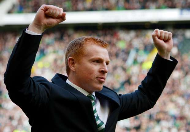 Lennon wants Celtic to compete in Europe