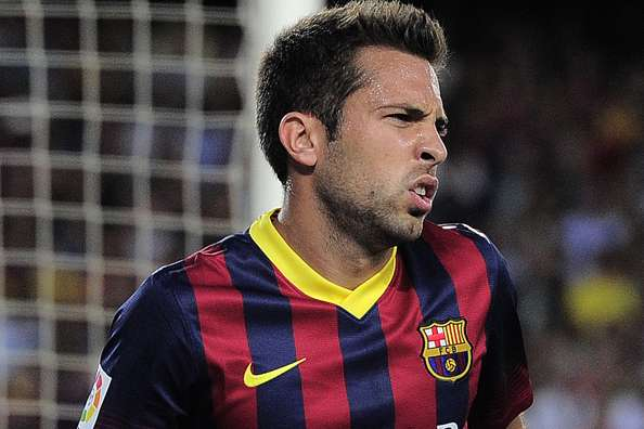 Barcelona didn't know how to trouble Atletico - Alba