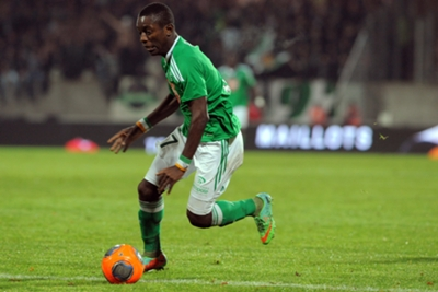Gradel relishing 'magical' World Cup experience