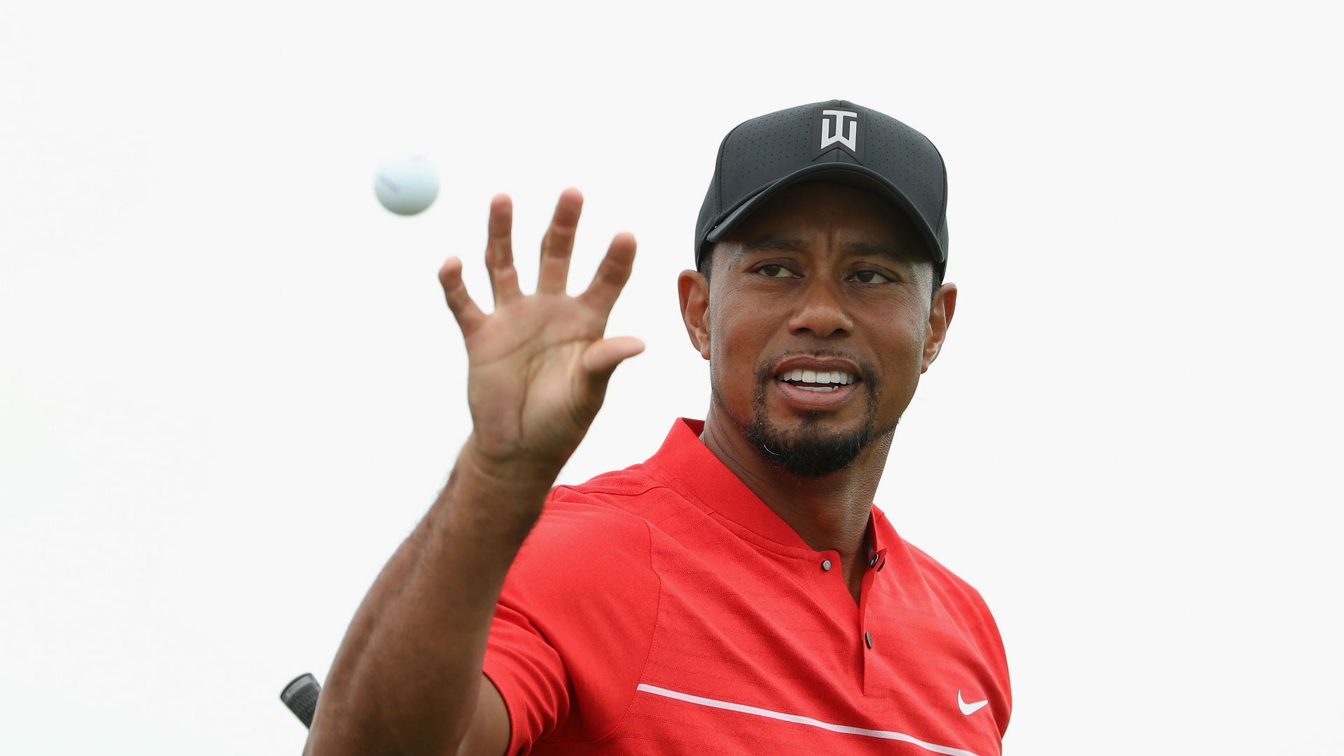 Tiger Woods Hits Mixed Final Round On Return At Hero World Challenge