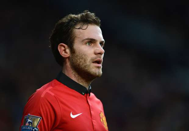Scholes backs Mata to shine after Van Persie injury