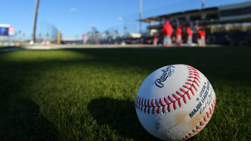 MLB reportedly discussing 'sweeping changes' to minor league pay, living conditions