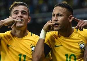 Brasil y Neymar golean a Paraguay en las Eliminatorias de Sudamérica, la apuesta segura del martes