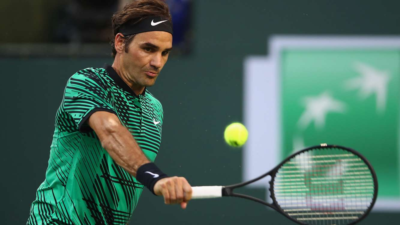 Classy Federer too good for Nadal, Djokovic run ended