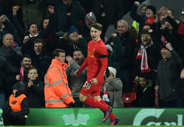 Klopp warns Liverpool fans not to get too excited about Woodburn