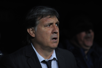 Martino feels responsible for Barca struggles