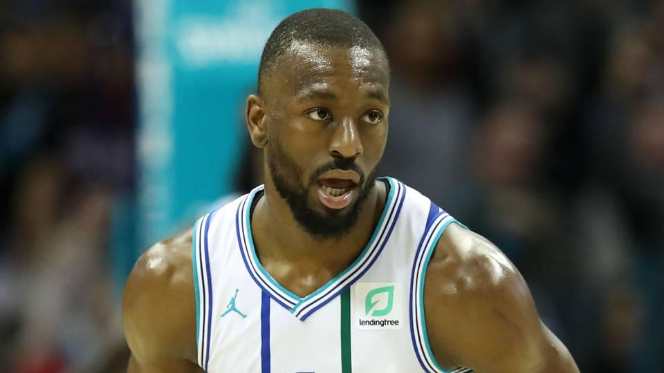 NBA wrap: Kemba Walker scores 36 points as Hornets shock Celtics in Charlotte
