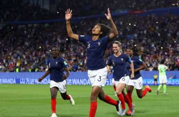 Nigeria 0 France 1: More penalty drama sees hosts top group
