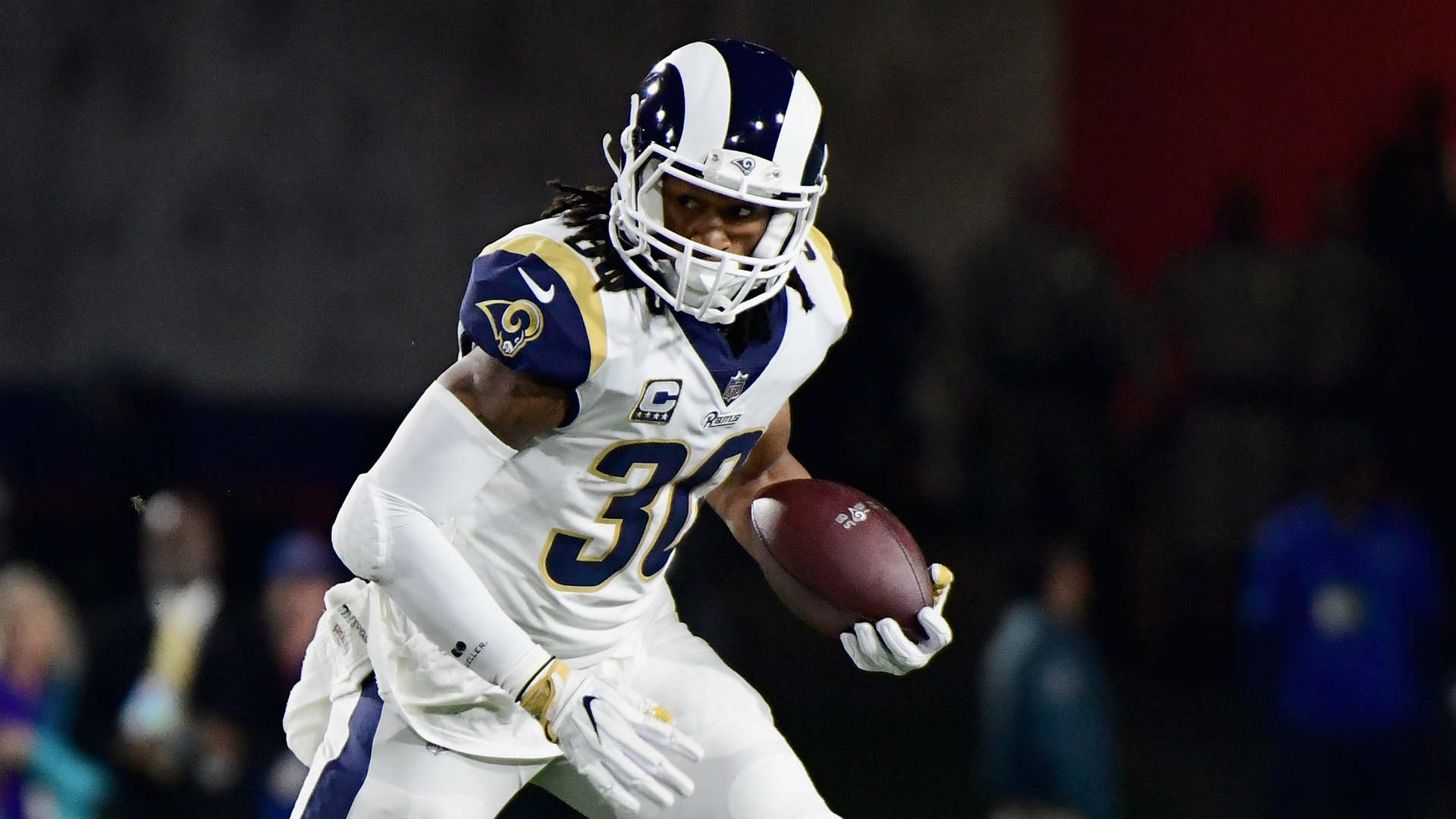 Image result for TODD GURLEY