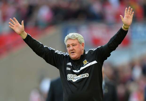 Bruce hails 'proper captain' Davies after Hull City fightback