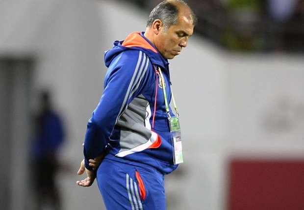 Former Al Ahly coach Mohamed Youssef