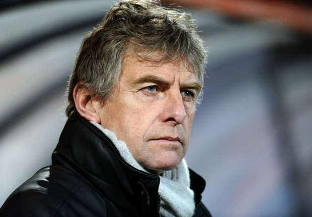 'Blanc is not a coach,' says Christian Gourcuff