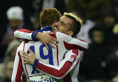 EN VIVO: Deportivo 0-2 Atlético de Madrid