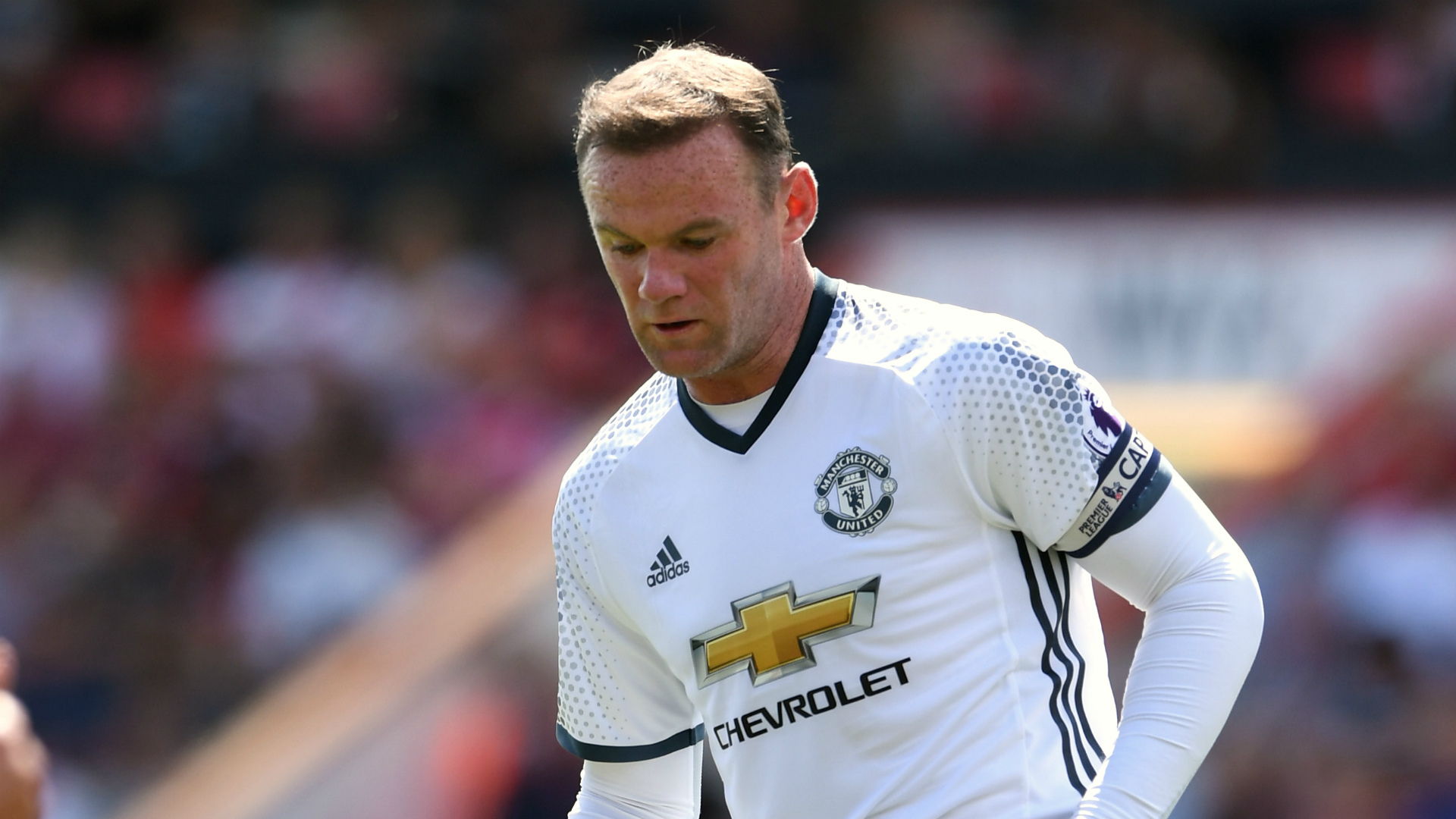 Wayne Rooney to retire from global football after 2018 World Cup