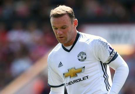 Rooney should retire - Shearer