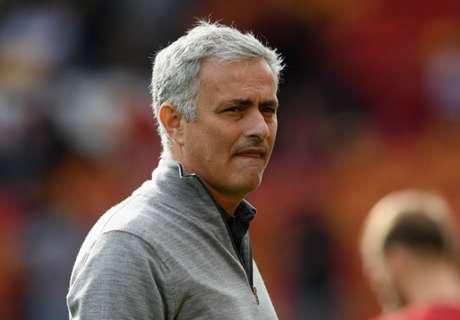Mourinho: I won't retire at Man Utd