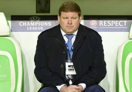 Gent display pleases Vanhaezebrouck