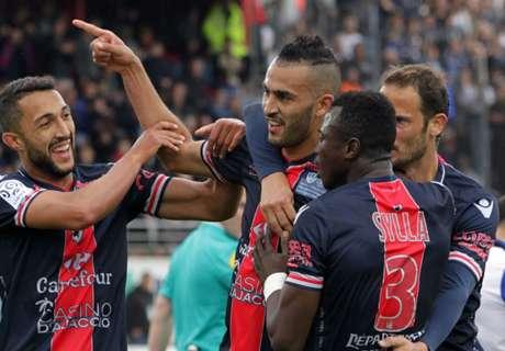 PREVIEW: Gazelec Ajaccio vs PSG