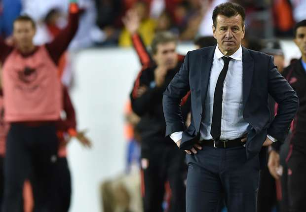 Too much, too late - Brazil hand Dunga the sack