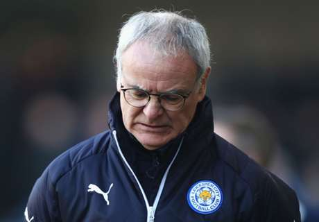 Ranieri: 10-man Millwall were better