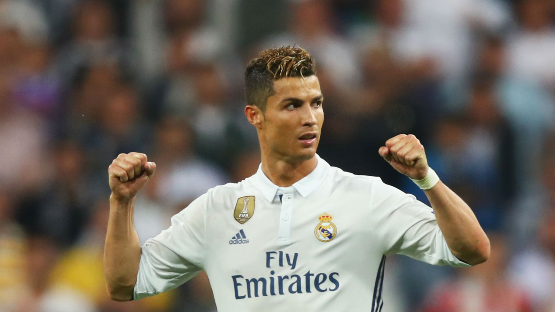 Champions League: Ronaldo undergoes drug test after hat-trick against Atletico
