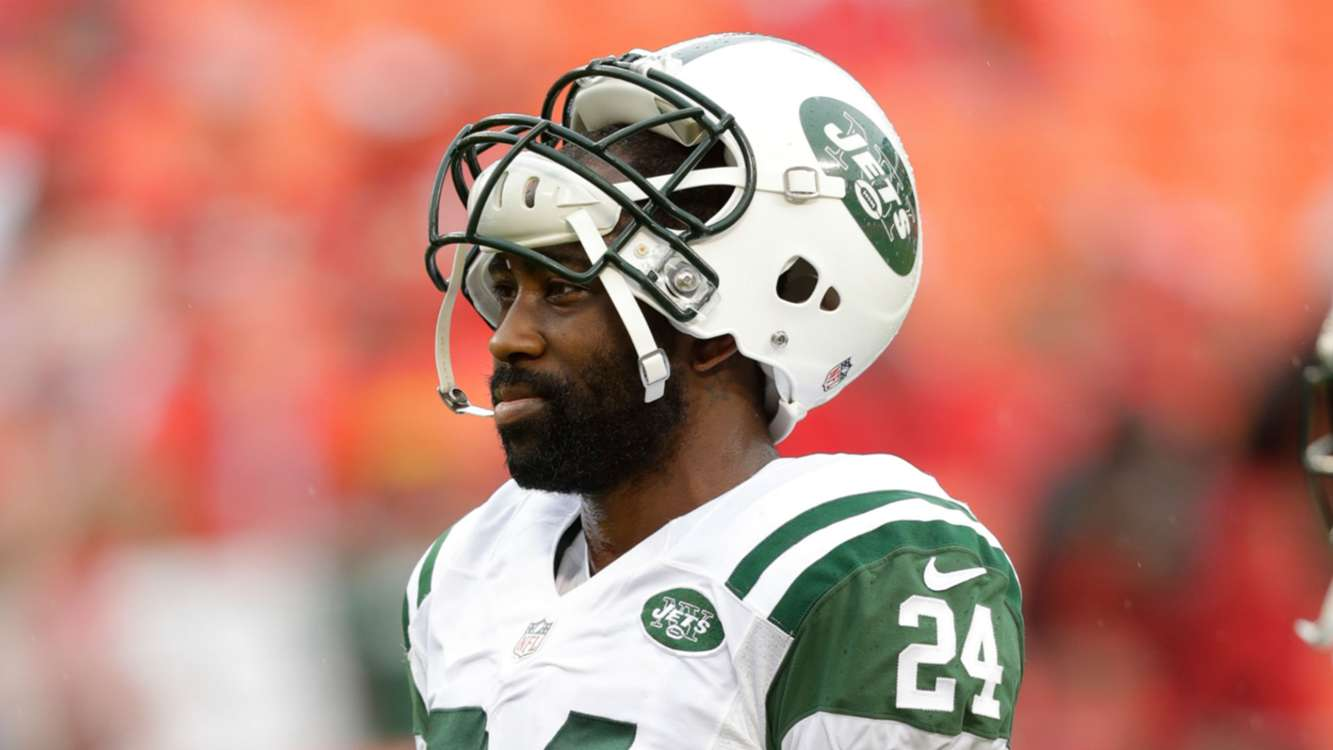 Jets' Revis charged with felony assault in Pittsburgh altercation