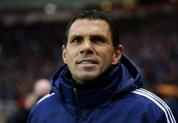 Poyet: Sunderland do not fear Manchester United