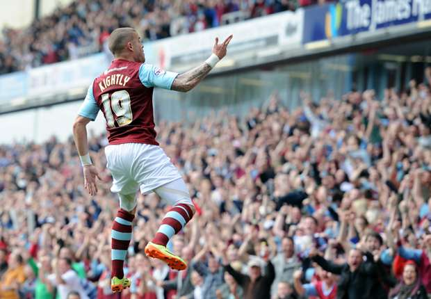 Championship Round-up: Burnley clinch promotion to Premier League
