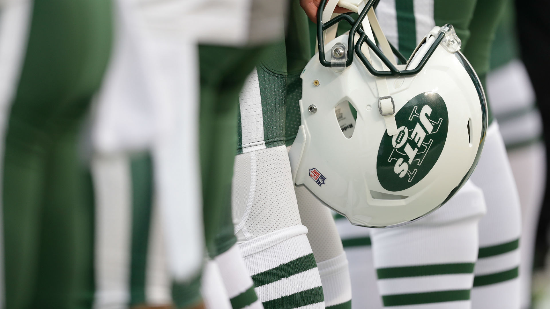NFL free agency: Jets to be 'very active' in the offseason