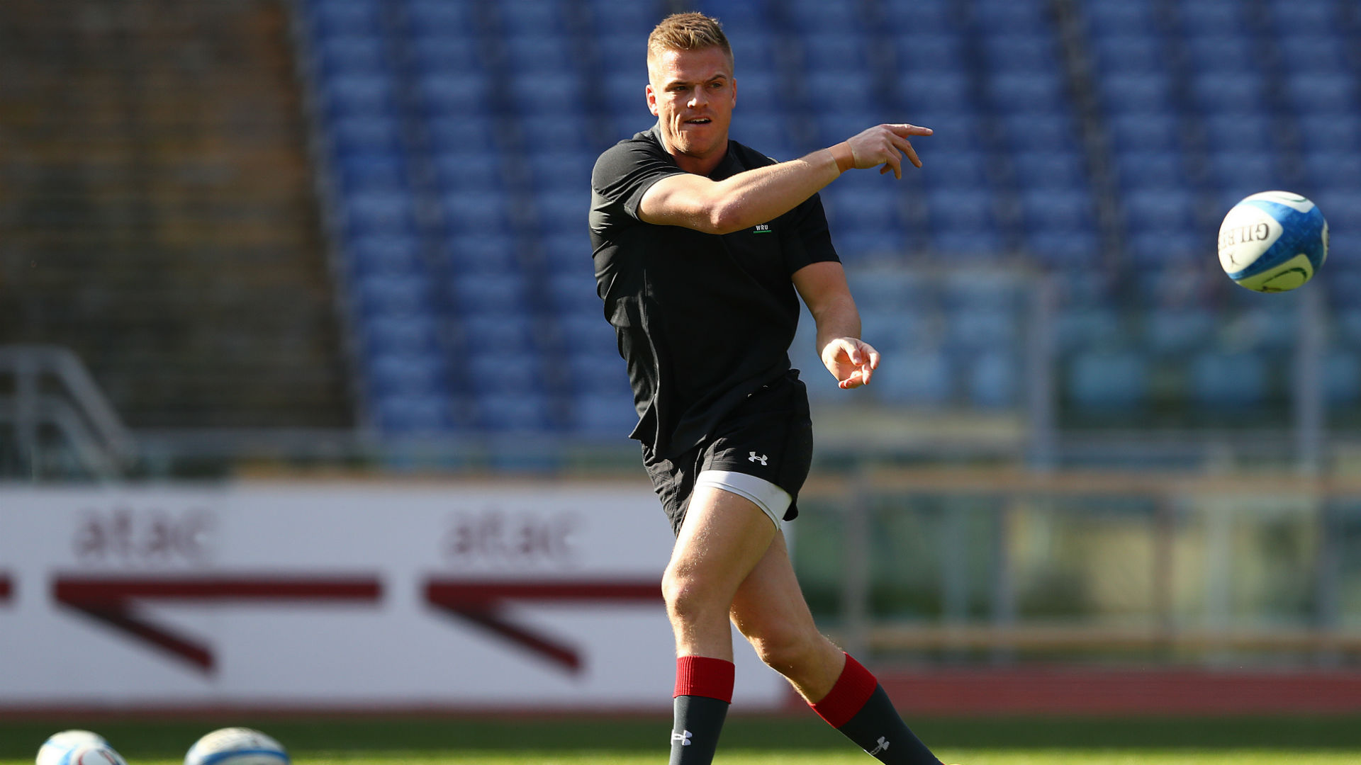 Six Nations 2019: Wales puts faith in Gareth Anscombe vs. England