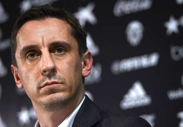 Mendieta: Neville struggling with language barrier