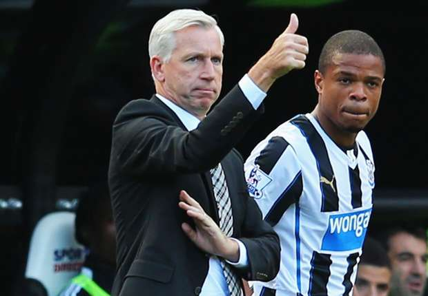 Newcastle step up Remy & Lacazette interest