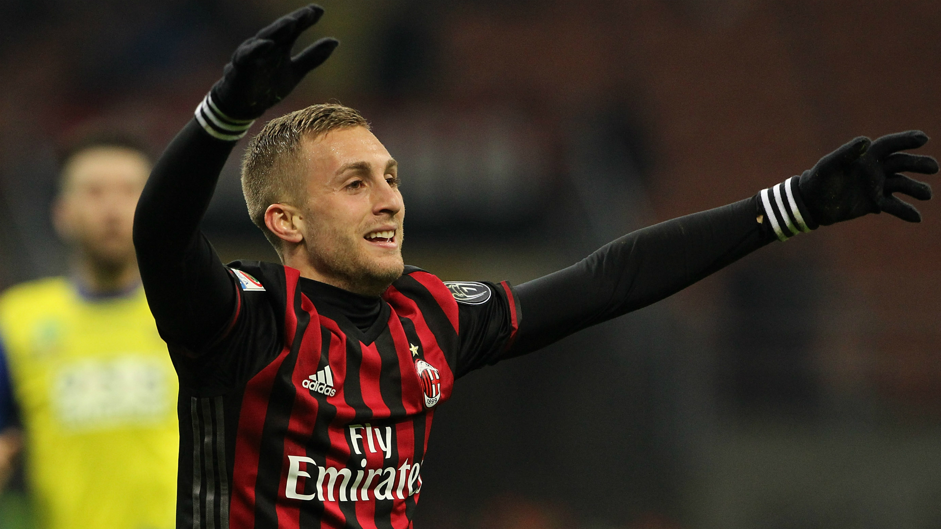Gerard Deulofeu Admits He's 'Really' Happy At AC Milan
