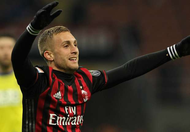 I would lose my mind! - Deulofeu not thinking about Barcelona return