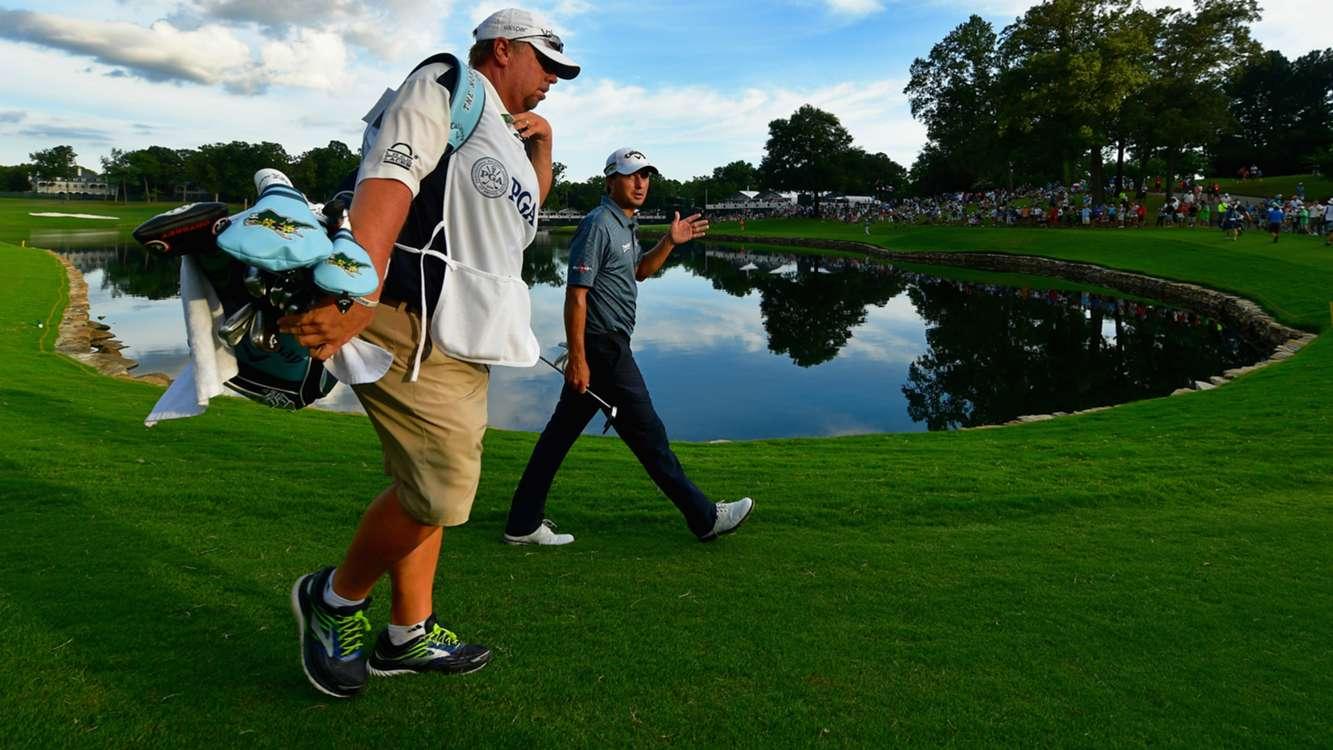 US PGA Championship Social Diary: Kisner stays top as Day struggles at Quail Hollow