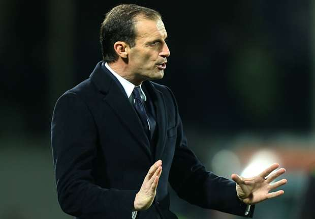 juventus' massimiliano allegri on fiorentina loss - goal, Hause ideen
