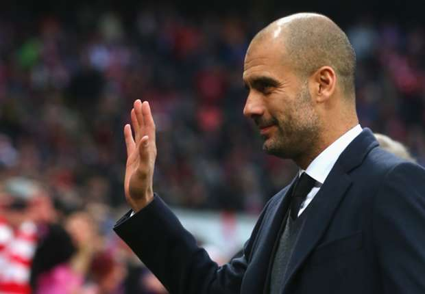 Guardiola convinced to join Bayern Munich after 'meat' and greet