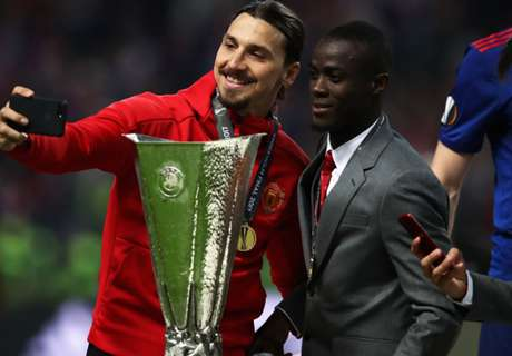 Ibrahimovic: My future? Let's see
