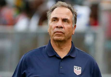 Reyna: U.S. Soccer 'arrogant' and 'obnoxious'