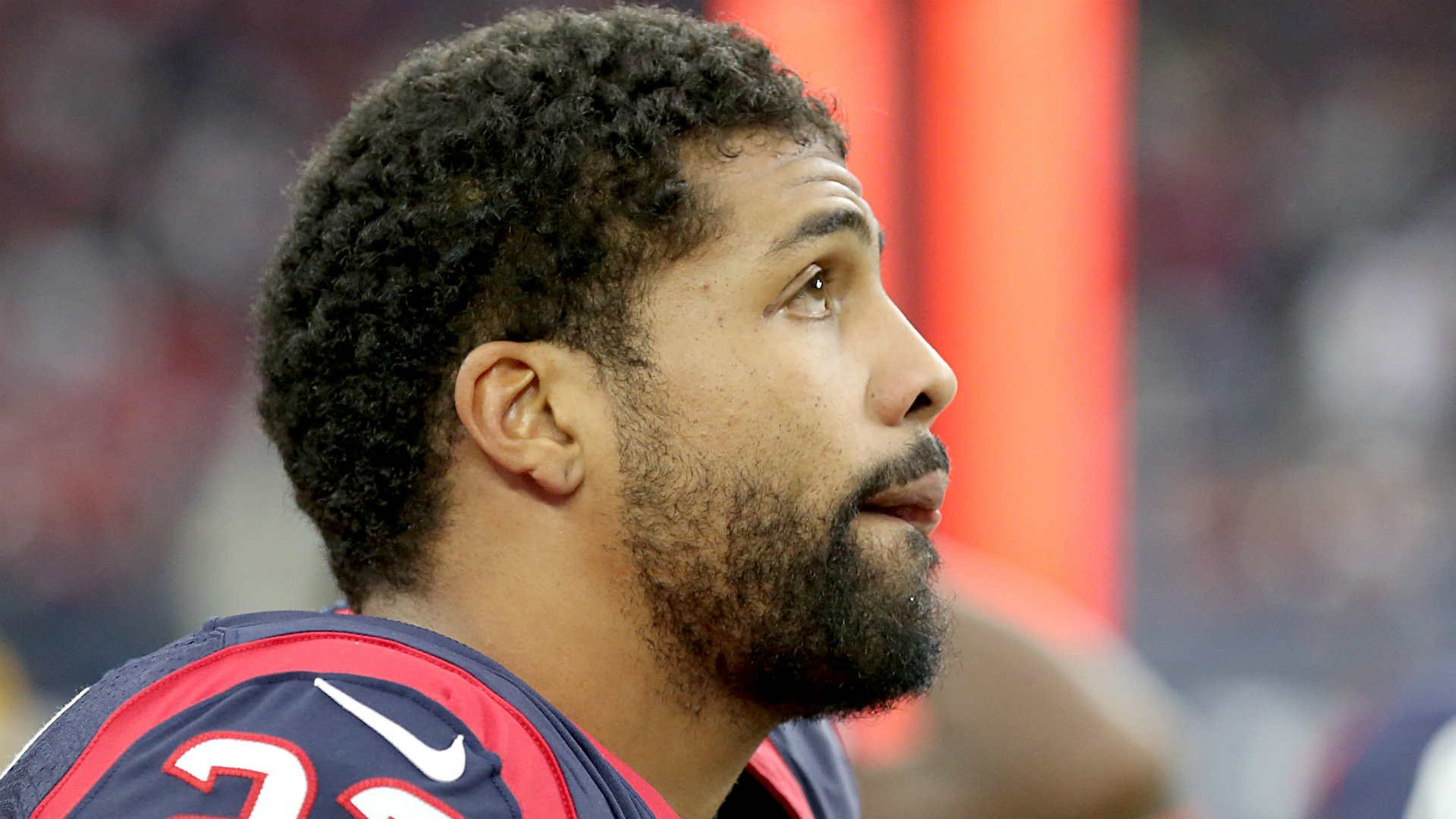 Report: Texans' Arian Foster sustains groin injury, will need surgery