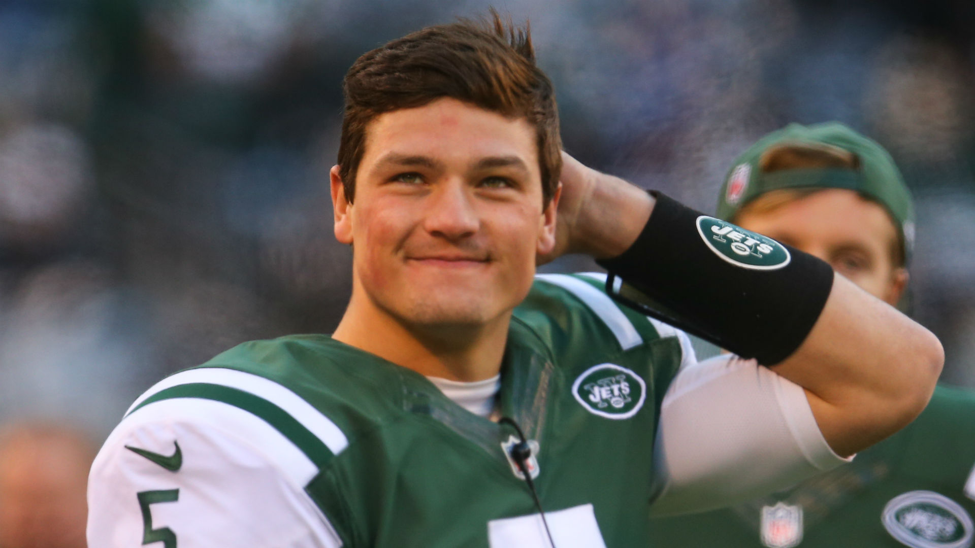 Former Jets QB Christian Hackenberg struggles in AAF debut