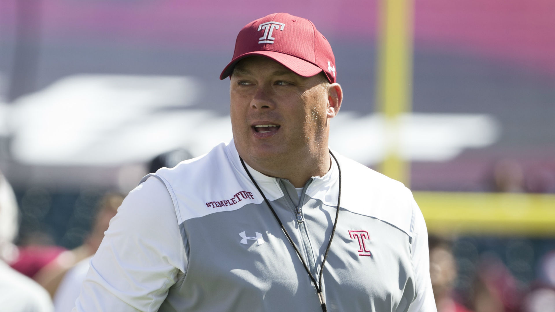 Geoff Collins hired to replace Paul Johnson at Georgia Tech
