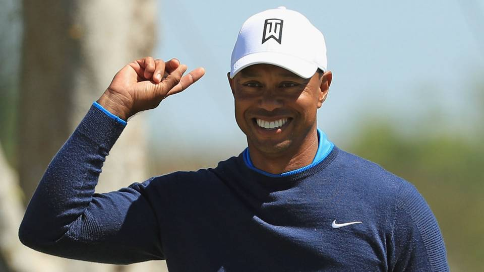 WATCH  New Nike ad has two words for Tiger Woods   Welcome back ... e3b15ec808d