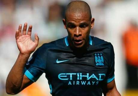 Fernando: City can win quadruple