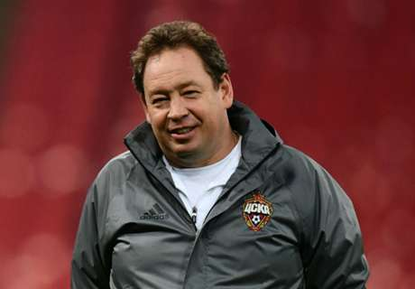 Hull City appoint Leonid Slutsky