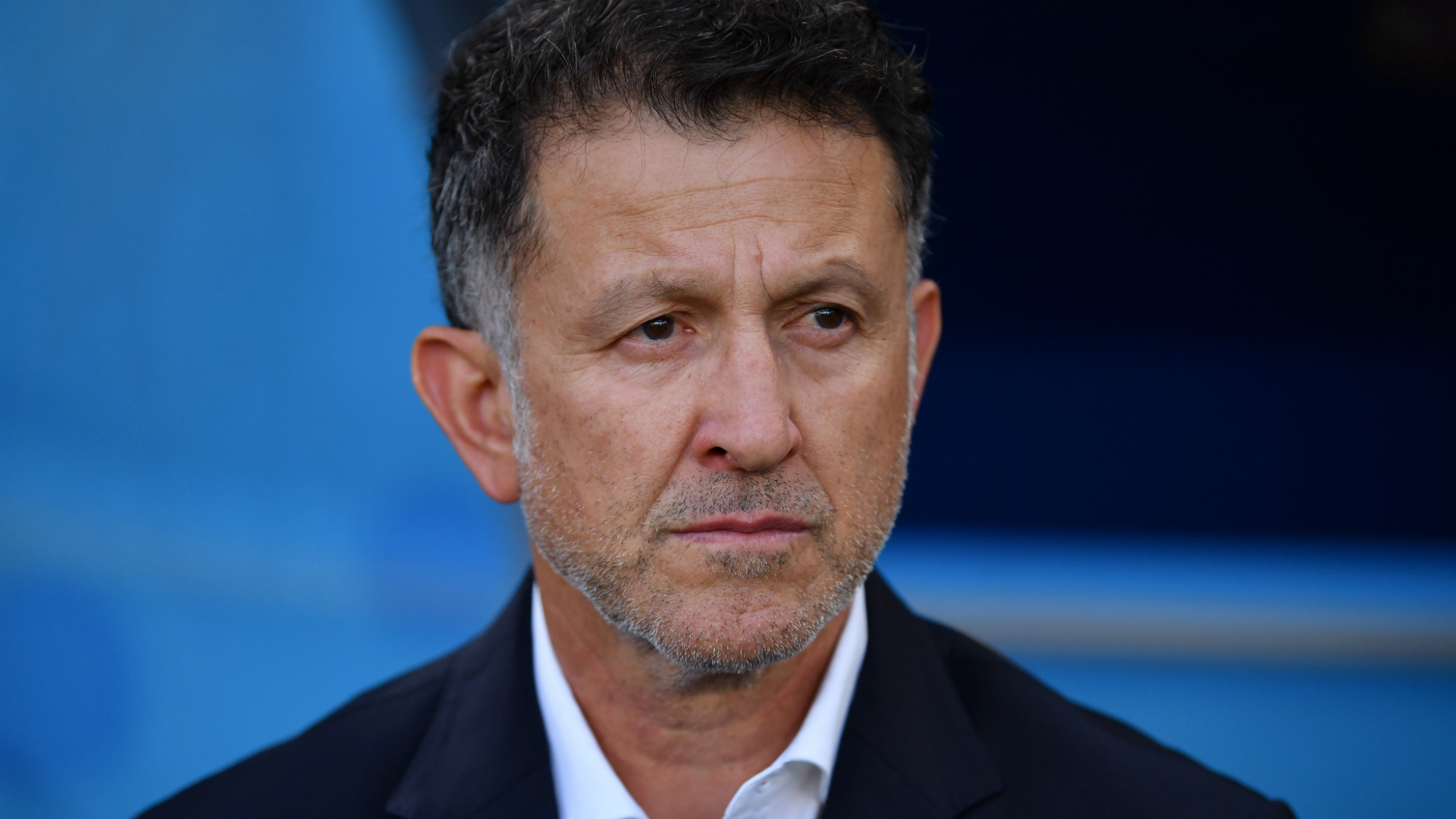 Osorio steps down from Paraguay role after one match