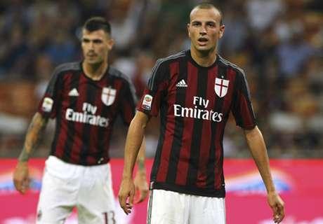 PREVIEW: AC Milan v Genoa