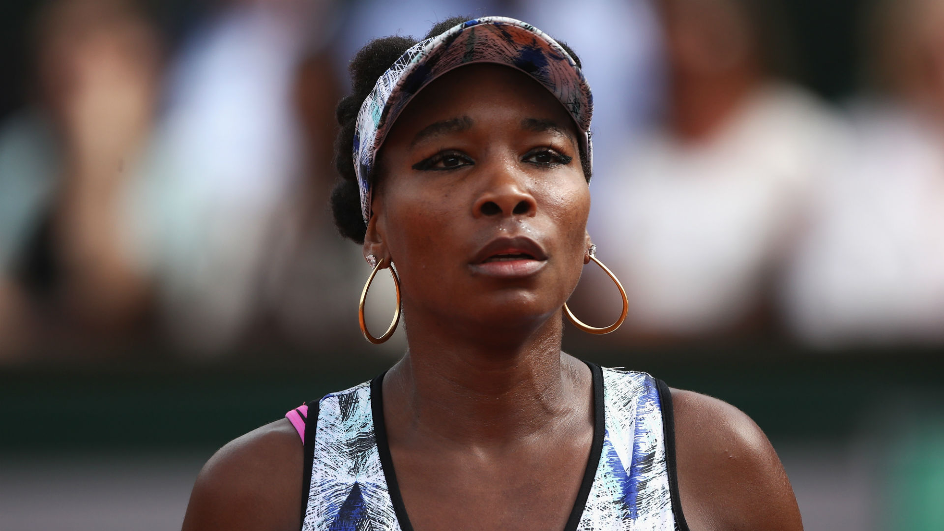 Florida police say Venus Williams was driving 'lawfully' before fatal crash
